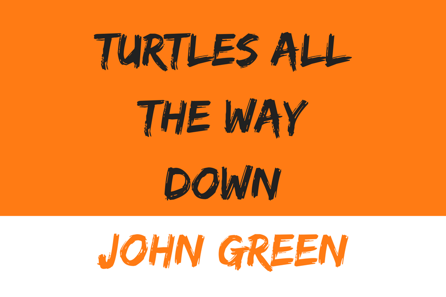 Turtles all the way down has readers all the way up
