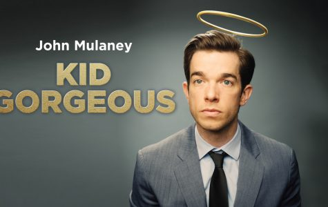 John Mulaney: Kid Gorgeous at Radio City Music Hall