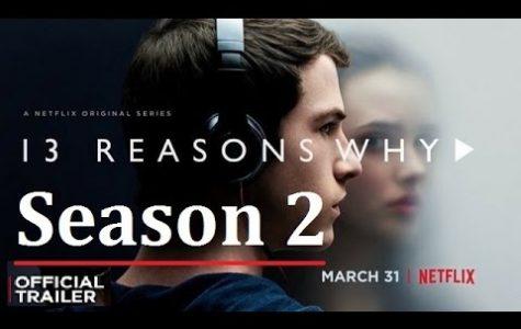 13 Reasons Why makes a comeback this May