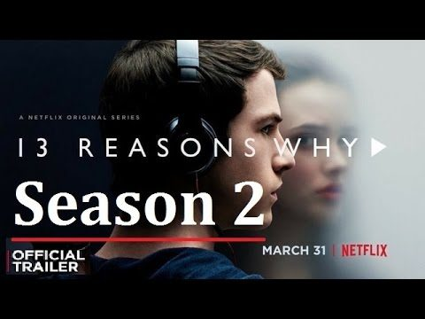 13 Reasons Why makes a comeback this May