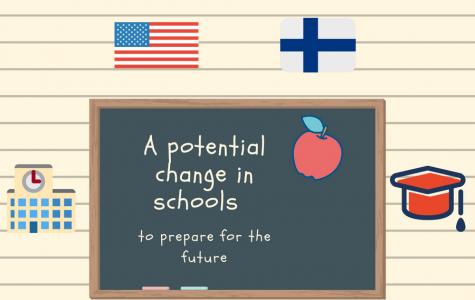 BRIEF: A potential change in schools to prepare for the future