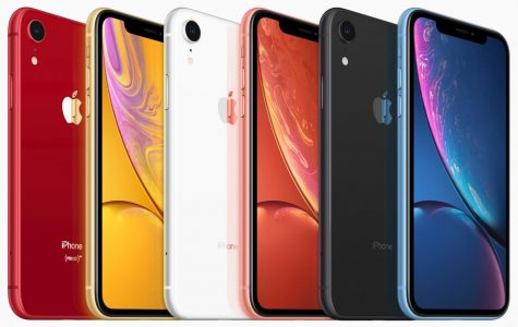 The 2018 Apple iPhone lineup comparison