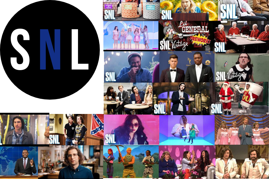 A look into SNL's new season