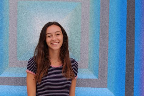 Photo of Catherine Allen