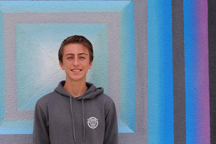 Jake Kremers, 12
