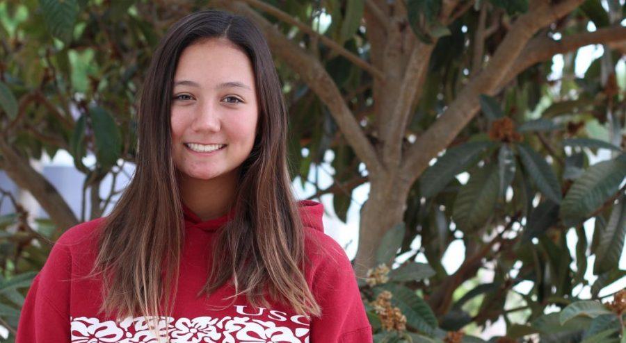 Sophia Weis, 9