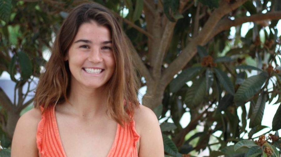 Stella Riggio, 12