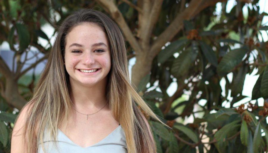 Alyssa Miller, 11