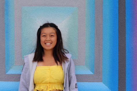 Photo of Chloe Tran
