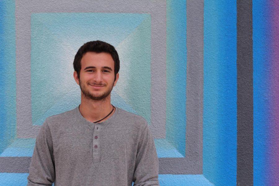 Jason Kanetakis, 11