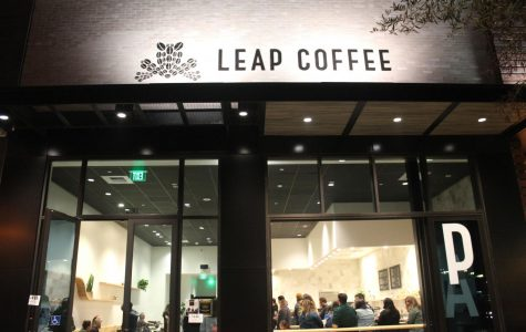 Leap Coffee
