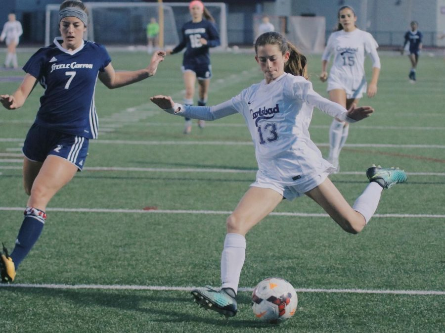 Athlete of the Week: Lexi Wright