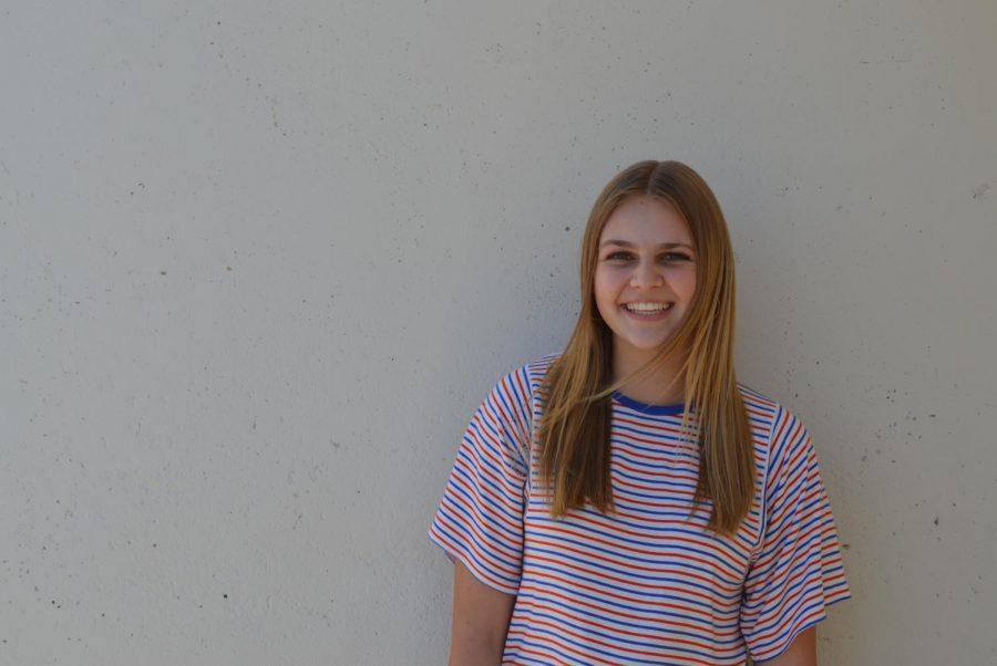 Hailey Rutter, 11