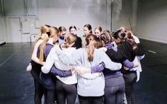 Lancer dancers take on Florida