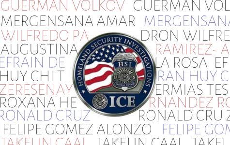 America overlooks deaths in ICE custody
