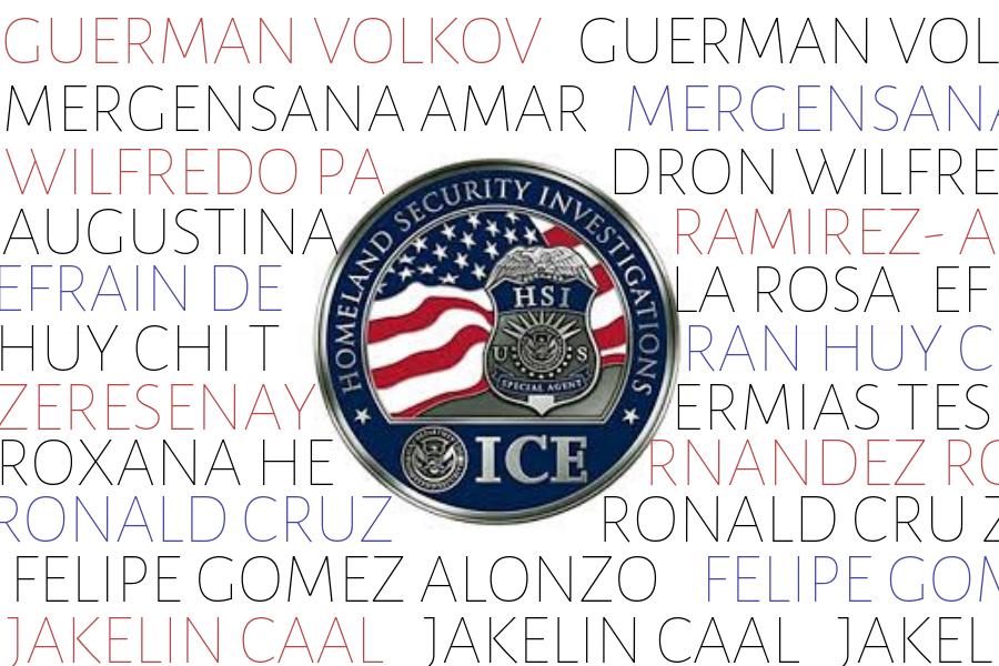 America+overlooks+deaths+in+ICE+custody