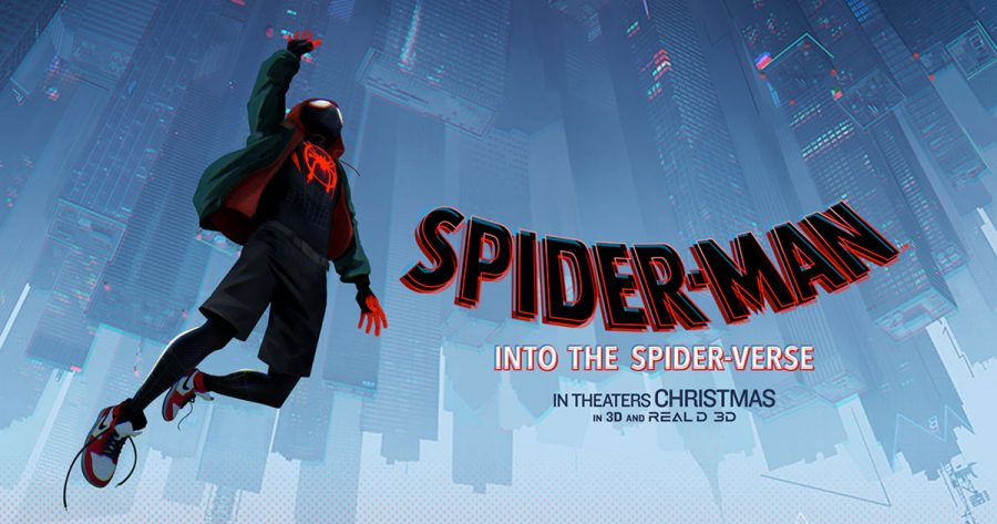 Review%3A+Spiderman+into+the+Spider-verse