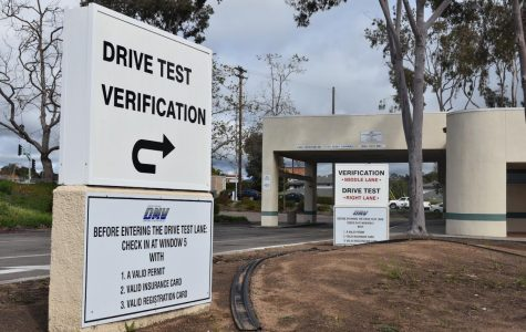 California DMV experiences glitch in system