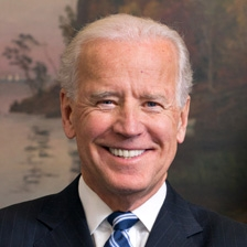 Joe Biden announces 2020 election
