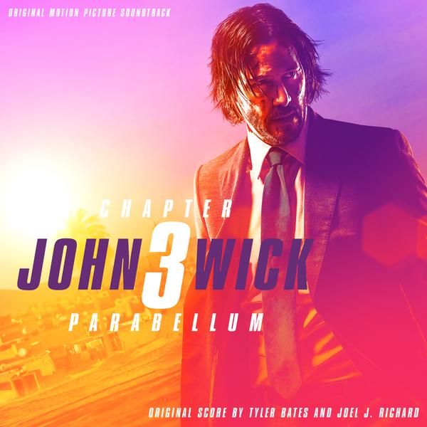 Review: John Wick: Chapter 3- Parabellum