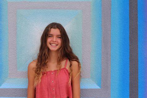 Corinna Auerbach, 9