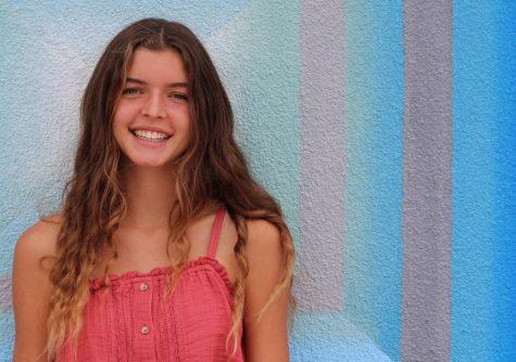 Photo of Corinna Auerbach