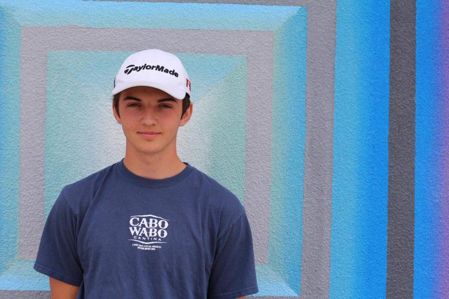 Caleb Amory, 12