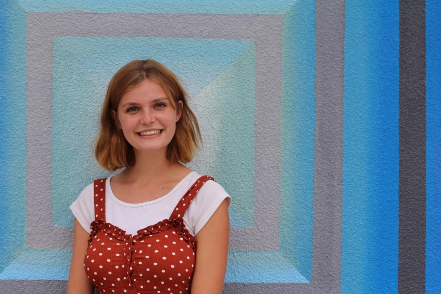 Chloe Auerbach, 11