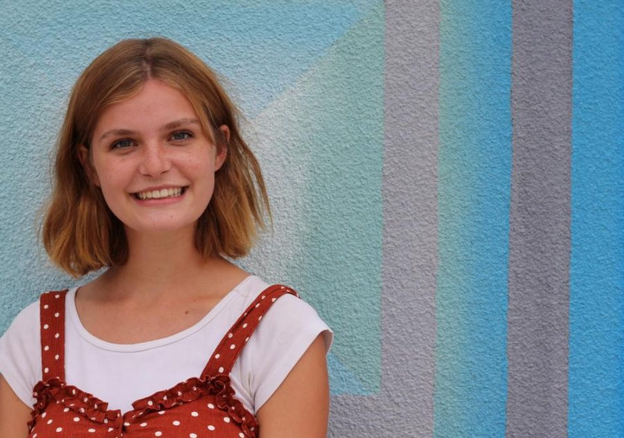 Chloe Auerbach