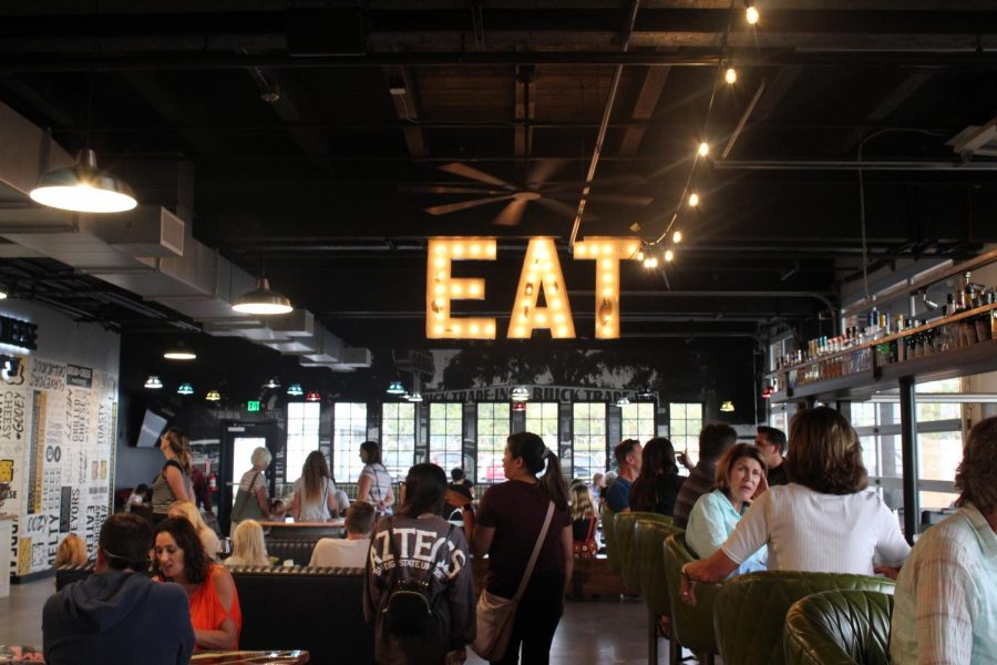 South Carlsbad welcomes fast-casual eatery