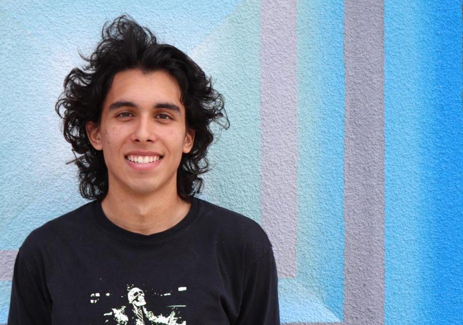 Augustus Soto
