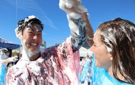 Top 5 Winter holiday themed break activities