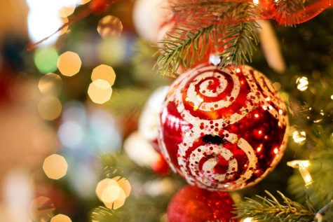 Jump into the holiday spirit by enjoying these aspects of the winter holiday season.