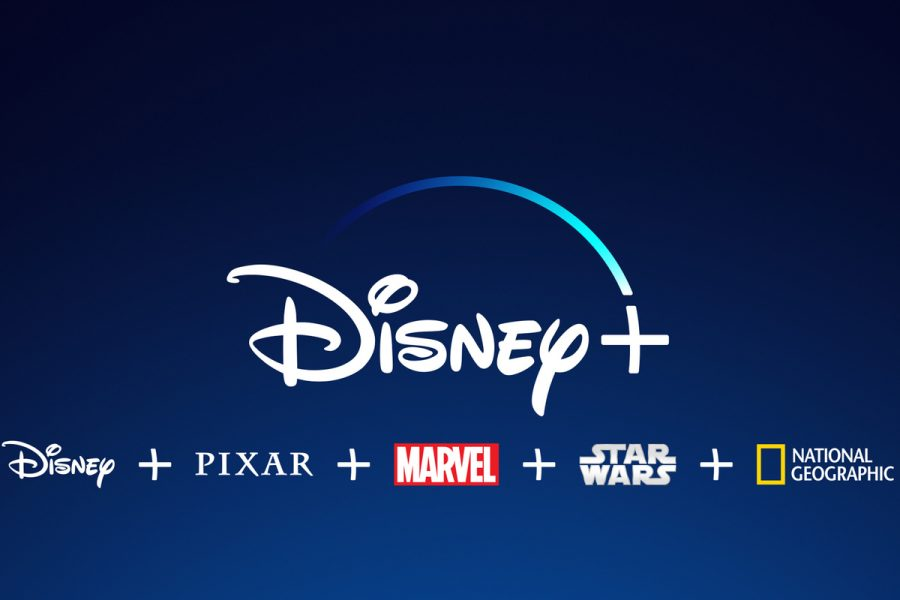 Disney+Plus+offers+a+wide+variety+of+content+for+viewers.