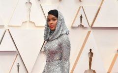 Red carpet fashion at the 2020 Academy Awards