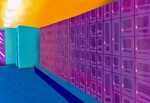 Why school lockers should be implemented