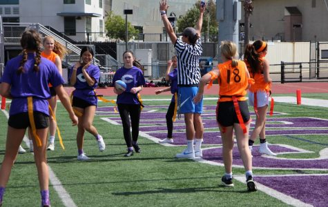 Powder Puff Tournament