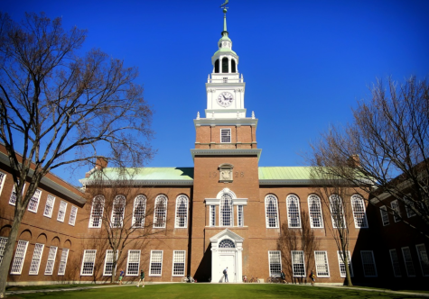 Gardner will be a student at Dartmouth College in the fall. Photo courtesy of Pixabay.com.