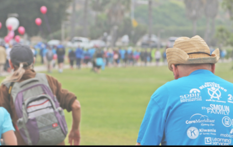 San Diego Brain Injury Recovery Walk
