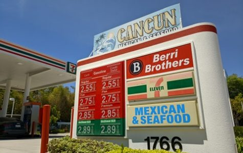 Recent gas crisis - explained