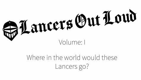 Lancers Out Loud
