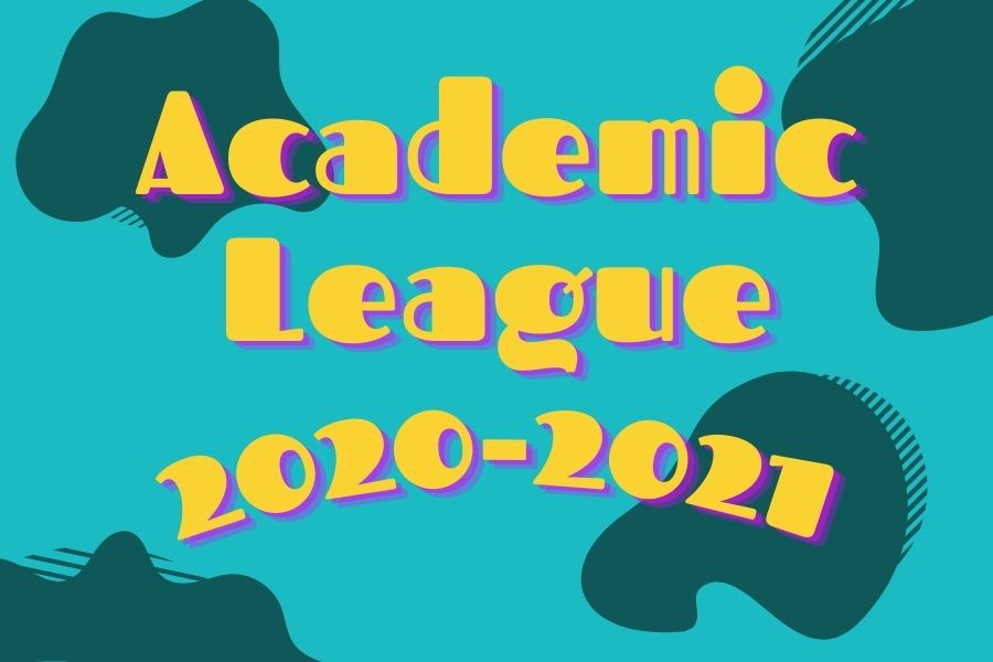 As with all other clubs and extracurriculars, Academic League's 2020-2021 season was not the usual type of season.