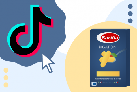 The latest TikTok trend is gearing up to eat some Rigatoni pasta on May 24. The iconic blue-boxed Rigatoni is available at Walmart, Vons, Smart & Final, and Ralphs. The lowest price can be found at Ralphs, with the pasta selling at $1.00 per box.