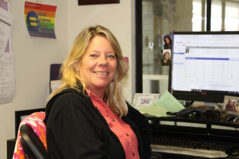 Laura Ogan: Attendance Assistant