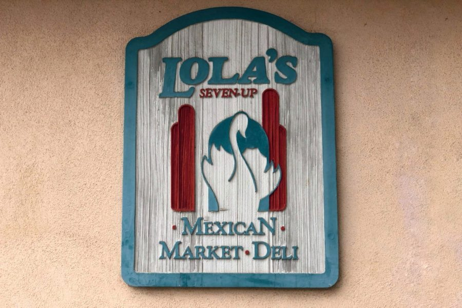 Lola's is a favorite with Carlsbad students and families. The family-owned restaurant and deli can be found in the Barrio area on the outskirts of the Village.