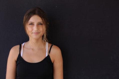Photo of Eva Huebner